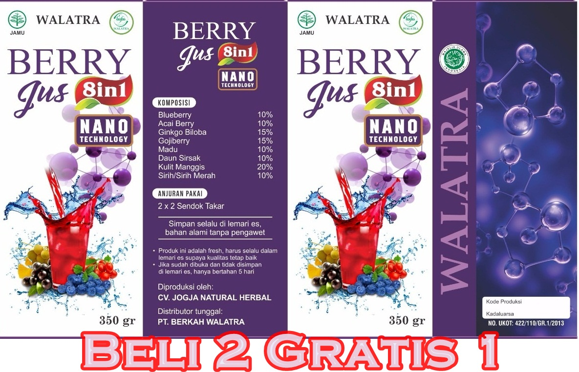walatra berryA1a